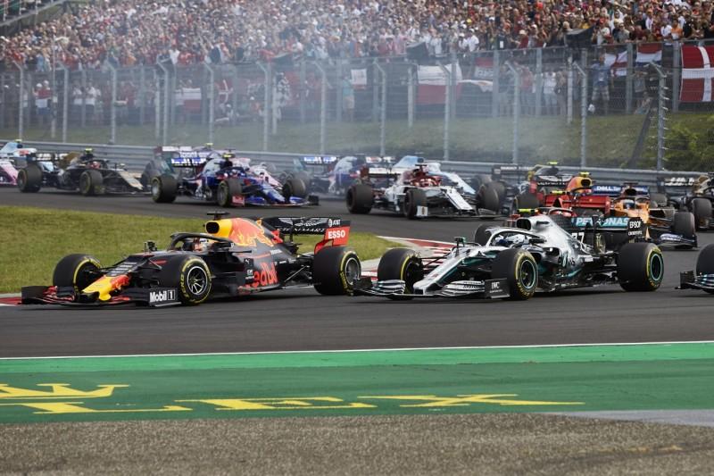 Vorläufiger Formel-1-Kalender 2020: 22 Rennen, Hockenheim raus