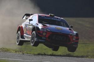 """Keine gute Team-Performance"": Hyundai-Boss ärgern Technikpannen"