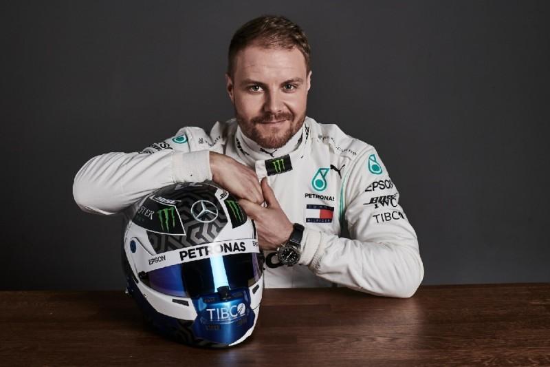 Formel 1 2020: Mercedes verlängert mit Valtteri Bottas!
