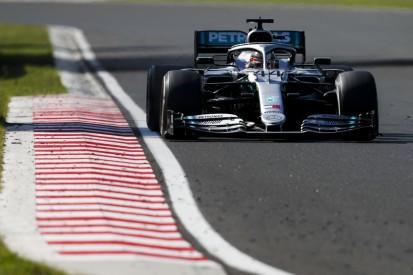 Mercedes-Motorenchef kritisiert: Lockerung der Spritmenge war falsch