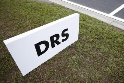 Kürzere DRS-Zone in Spa: Rennleiter Masi verteidigt Vorgehen