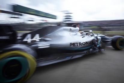 Wie Honda: Auch Mercedes bringt neues Motorenupdate in Spa