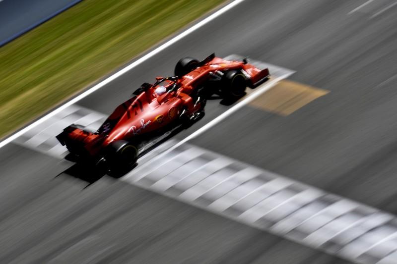 Formel-1-Teamchefs einig: Weniger Testfahrten 2020 beschlossen