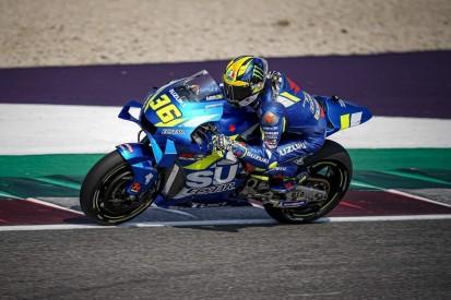 Suzuki-Pilot Mir überrascht sich beim MotoGP-Comeback in Misano selbst