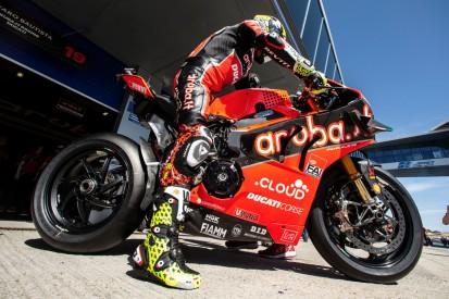 Ducati Panigale V4R im Detail