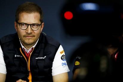 Deutsche Philosophie, südländischer Geist: McLaren-Fahrer loben Seidl