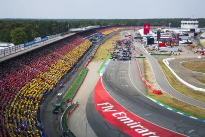 Formel 1 nicht mehr in Deutschland: Und was nun?