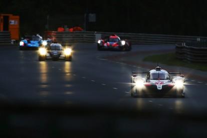 24h Le Mans in WEC 2019/20 wieder doppelte Punkte wert