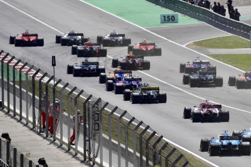 """Panthera-Mitbegründer bestätigt: """"Wir wollen 2021 in die Formel 1!"""""""