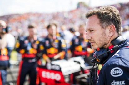 Red Bull: 2020er-Fahrer soll aus eigenem Kader kommen