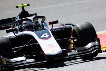 Formel 2 Spa 2019: De Vries auf Pole - Mick Schumacher in Reihe drei
