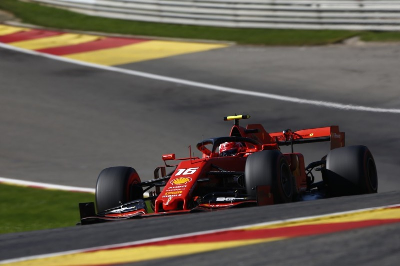 """Longruns zu schlecht"": Vettel sieht Ferrari nicht in Favoritenrolle"