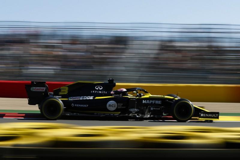 """Renault mit Spec C in Belgien: Keine """"große Veränderung"""" erwartet"""