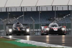Trotz Bestzeit im FT2: Toyota-Fahrer sehen starke Konkurrenz