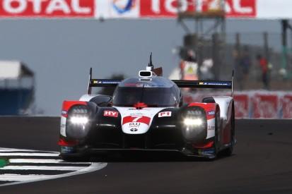 WEC Silverstone 2019: Toyota holt Pole mit halber Sekunde Vorsprung