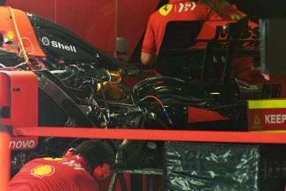 Motoren-Update: Warum Ferrari die Premiere erst für Monza plant