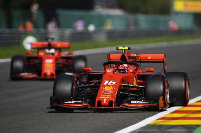 Formel 1 Spa 2019: Leclerc deklassiert Vettel im Pole-Kampf!