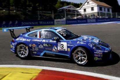 Porsche-Supercup Spa 2019: Premieren-Pole für Dylan Pereira