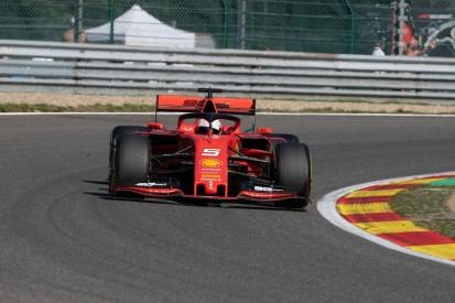 Keine fehlerfreie Runde: So erklärt Vettel 0,748 Sekunden Rückstand