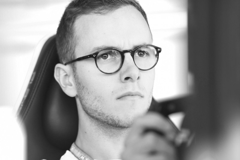 Anthoine Hubert nach Formel-2-Unfall in Spa verstorben
