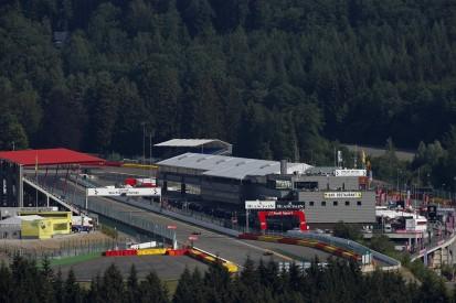 Nach Tragödie in Spa: Formel 2 sagt Sprintrennen ab
