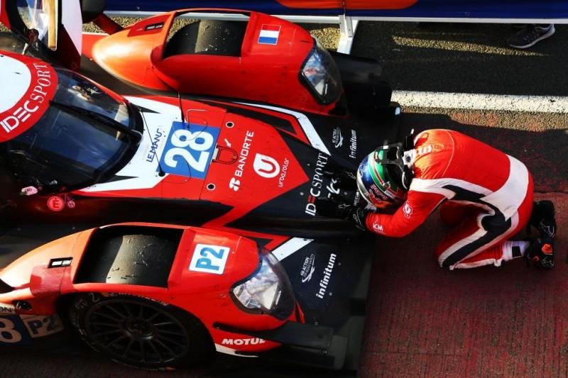 ELMS Silverstone 2019: Idec Sport holt ersten Gesamtsieg