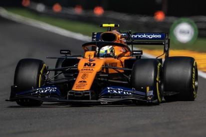 """""""Punkte sind möglich"""": McLaren schreibt Spa noch nicht ab"""