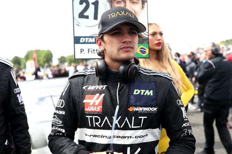 Keine IndyCar-Rückkehr: Fittipaldis Zukunft heißt DTM