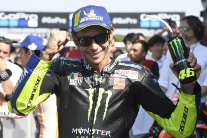 John Hopkins: Keiner hat so viel Herzblut für den Sport wie Valentino Rossi