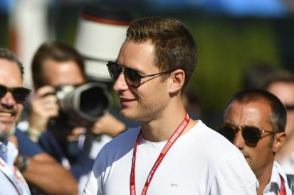 Stoffel Vandoorne schließt Formel-1-Comeback nicht aus