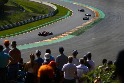 Nach Bummelfahrt in Spa: Hamilton gegen Heizdecken-Verbot