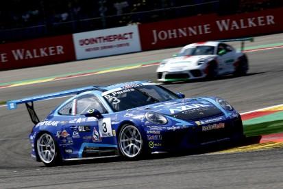 Porsche-Supercup Spa-Francorchamps 2019: Start-Ziel-Sieg für Dylan Pereira