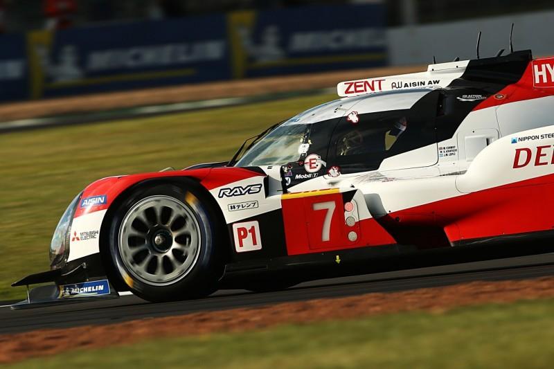 WEC Silverstone 2019: Souveräner Doppelsieg für Toyota