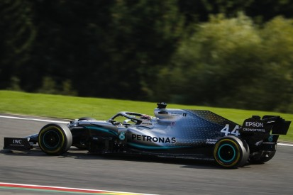 Mercedes knapp am Sieg vorbei: Zwei Runden mehr und...