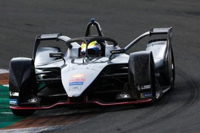 Formel E 2019/20: Offizieller Test Mitte Oktober in Valencia