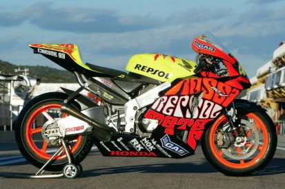 MotoGP 2022: Honda kann sich Rückkehr zum V5-Motor vorstellen