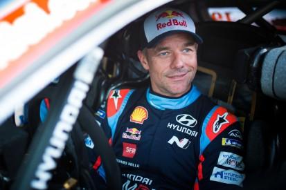 Hyundai verkündet WRC-Aufstellungen: Sebastien Loeb in Spanien zurück