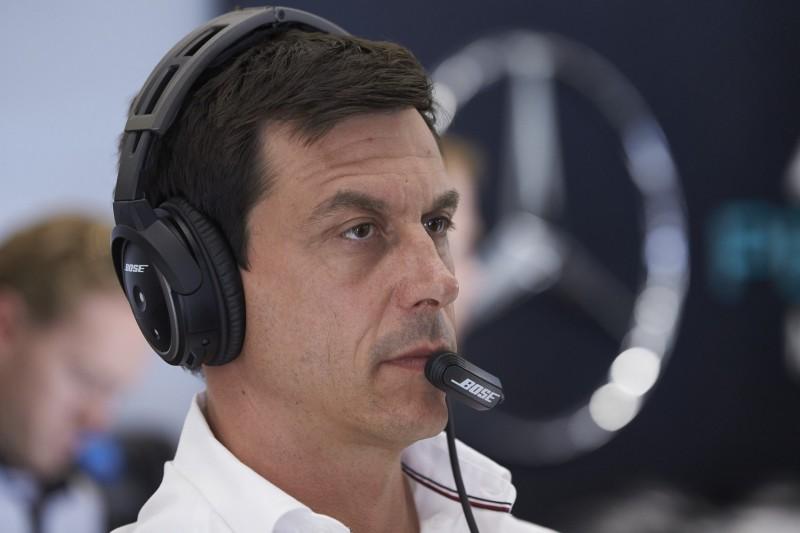 """Toto Wolff: Formel 1 ist immer noch ein """"Gladiatoren-Sport"""""""