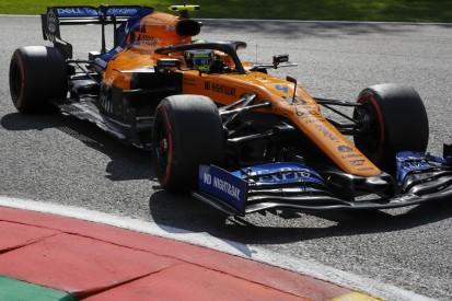 Norris-Verletzung: McLaren hätte auf Sirotkin gesetzt