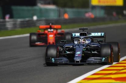 Langsame Outlaps: Vettel und Hamilton üben Kritik, Masi beschwichtigt