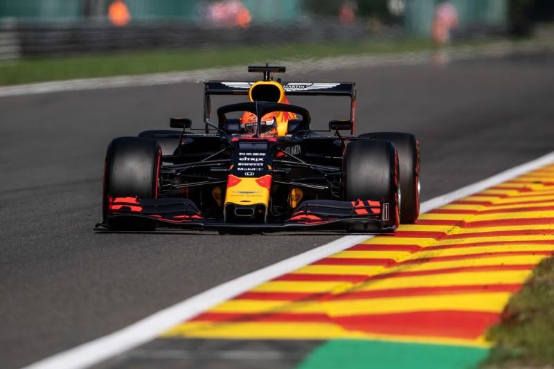 Monza: Gridstrafe für Max Verstappen bestätigt