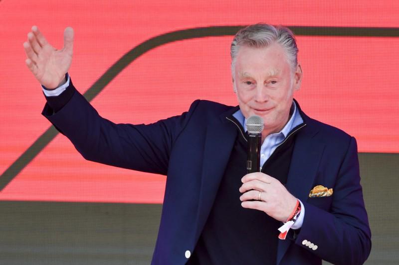 Medienbericht: Formel-1-Boss offenbar vor Rücktritt