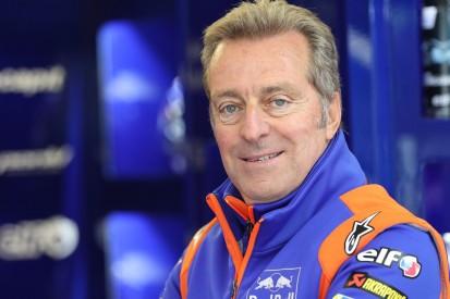 """Tech3-Teamchef Poncharal: """"Bisher nicht der Plan von KTM, Oliveira zu holen"""""""
