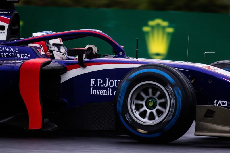 Nach Spa-Tragödie: Auch Trident in Monza nur mit einem Auto