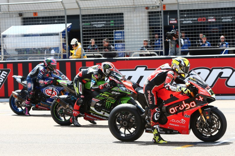 Superbike-WM 2019 in Portimao: TV-Übertragungen & Livestream