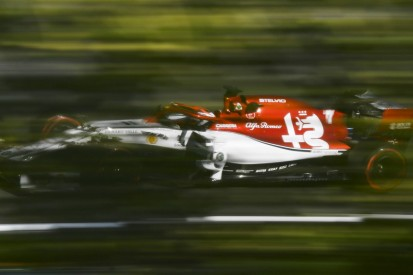 """Alfa Romeo vor """"Heimspiel"""" in Monza: Teamchef fordert WM-Punkte"""