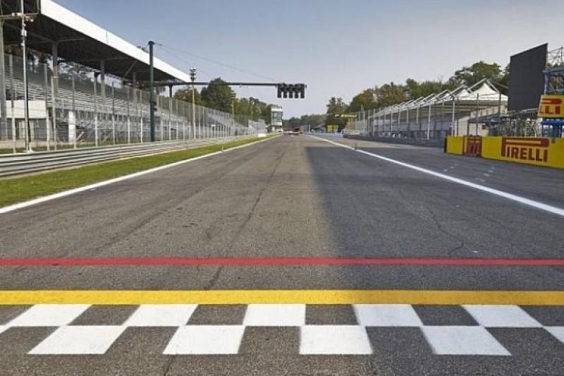 Offiziell: DTM fährt 2020 erstmals Rennen in Monza!