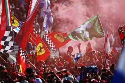 Neuer Fünfjahresvertrag: Monza bis 2024 im Formel-1-Kalender