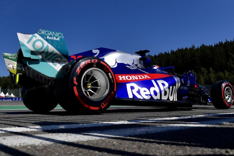 Kwjat fordert: Toro Rosso muss mehr aus Qualifyings machen