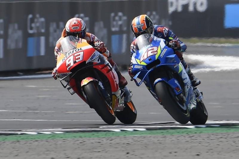 """""""Podestplätze in jedem Rennen"""": Suzuki-Teamchef gibt weitere Ziele aus"""